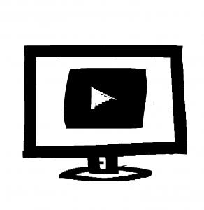 produktové firemní nebo promo video